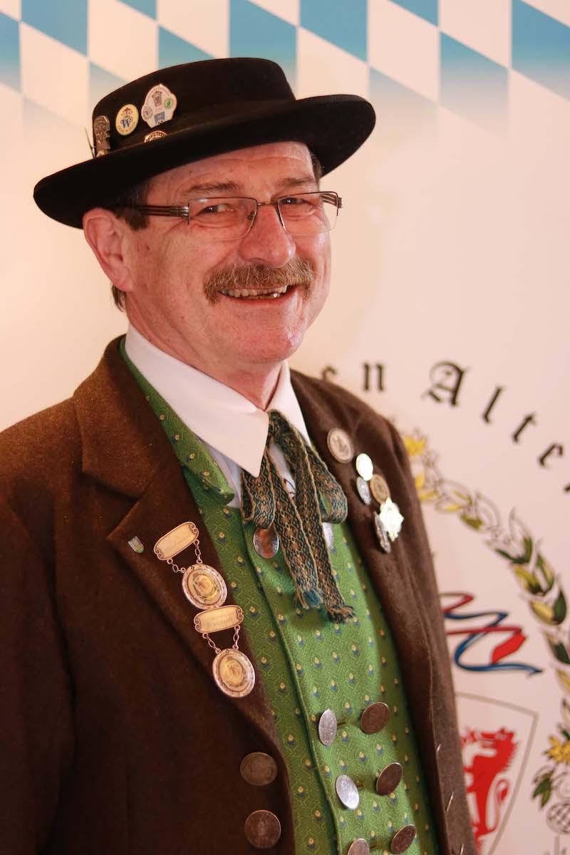 Kurt Steibl